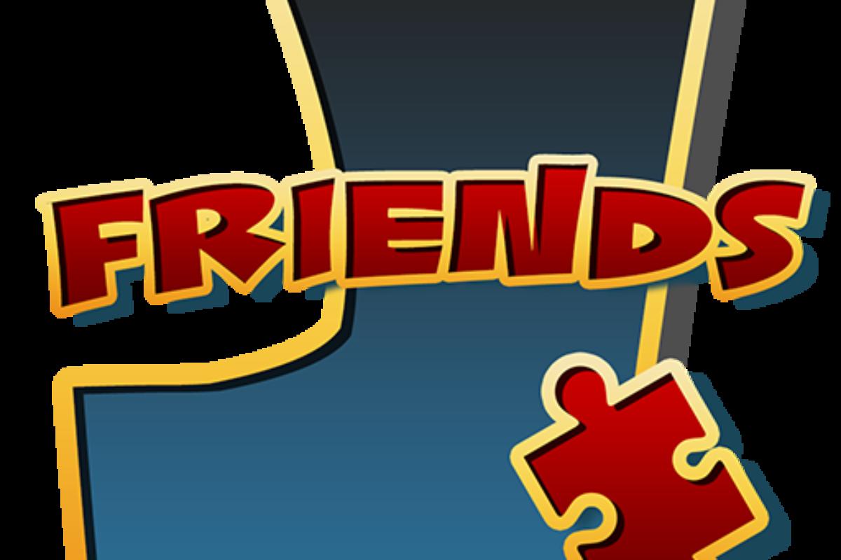 Jigsaw Friends